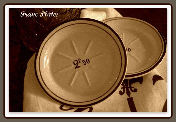 Franc Dishes