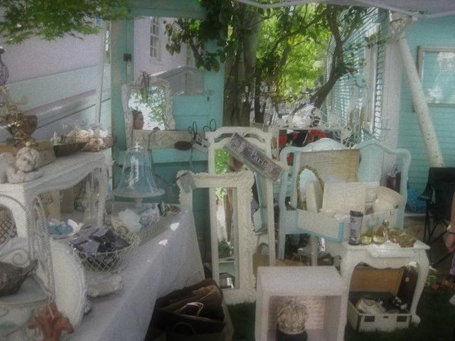 Roseville Antique Market 2
