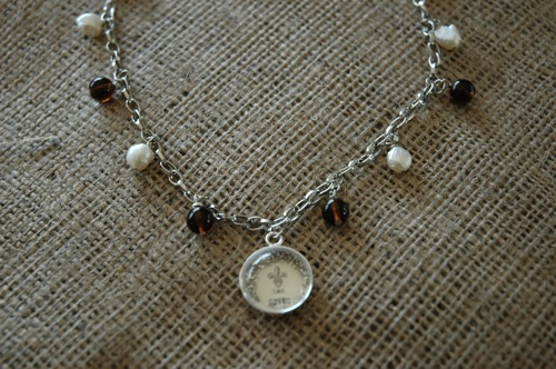 Les Reves necklace whole