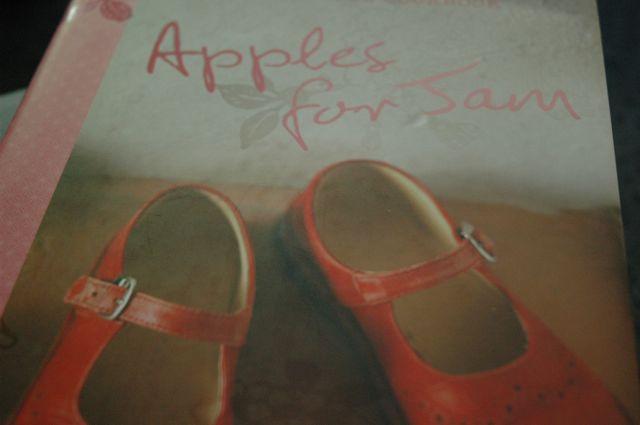 Apples for Jan