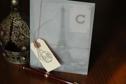 Eiffel Tower pc