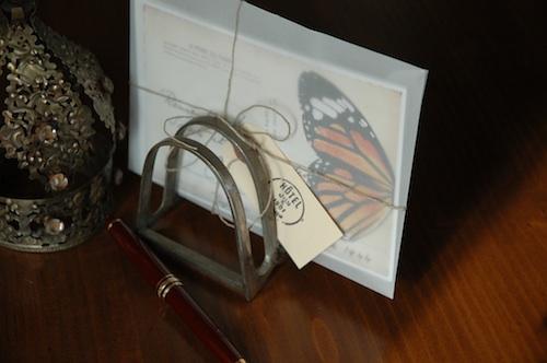 Le Papillon pc