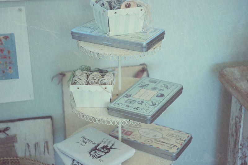 AC Studio stamps