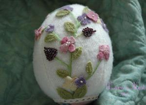 Eggmark