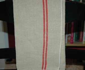 French_linen_towel
